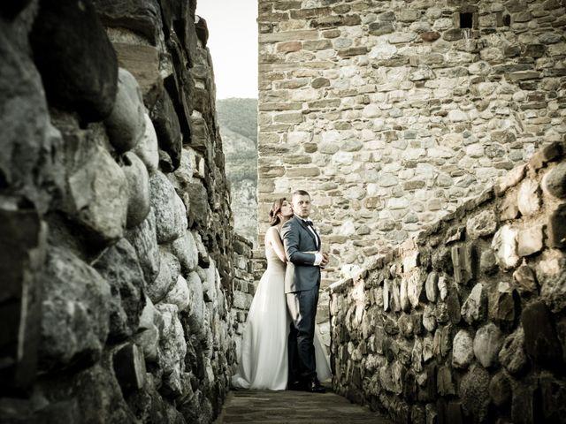 Il matrimonio di Michele e Laura a Calolziocorte, Lecco 36
