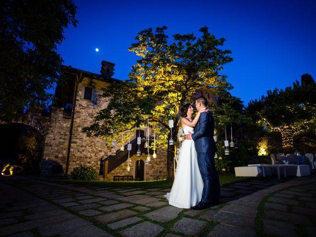 Il matrimonio di Michele e Laura a Calolziocorte, Lecco 2