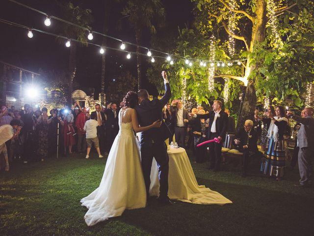 Il matrimonio di Michele e Laura a Calolziocorte, Lecco 51