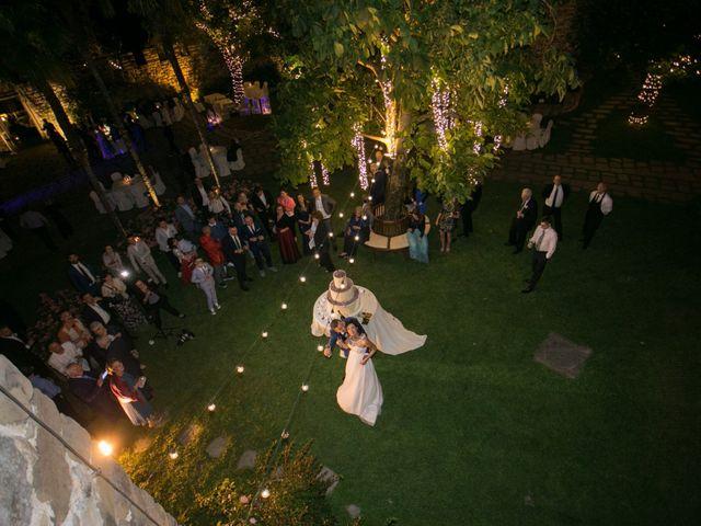 Il matrimonio di Michele e Laura a Calolziocorte, Lecco 53