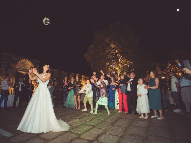 Il matrimonio di Michele e Laura a Calolziocorte, Lecco 54