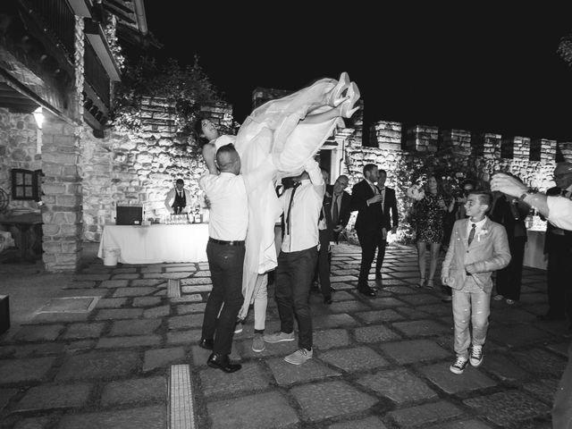 Il matrimonio di Michele e Laura a Calolziocorte, Lecco 56