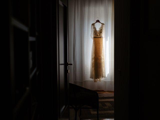 Il matrimonio di Marco e Laura a Alghero, Sassari 1