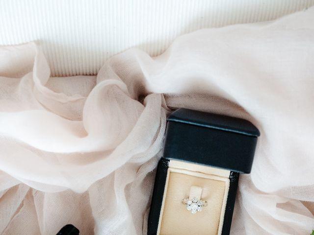 Il matrimonio di Marco e Laura a Alghero, Sassari 9