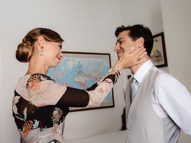 Il matrimonio di Marco e Laura a Alghero, Sassari 15