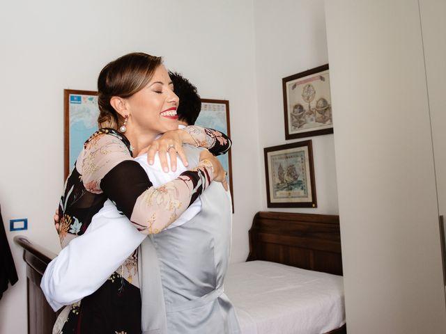 Il matrimonio di Marco e Laura a Alghero, Sassari 16