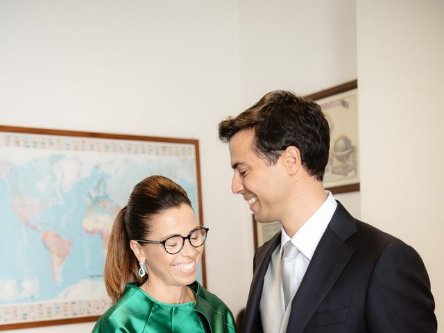 Il matrimonio di Marco e Laura a Alghero, Sassari 17
