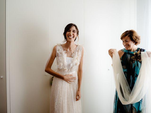 Il matrimonio di Marco e Laura a Alghero, Sassari 27