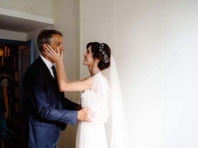 Il matrimonio di Marco e Laura a Alghero, Sassari 28