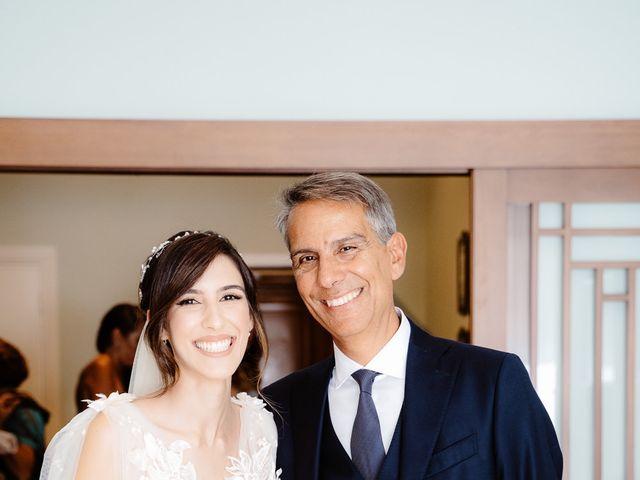 Il matrimonio di Marco e Laura a Alghero, Sassari 38