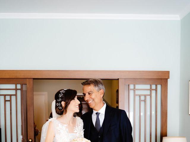Il matrimonio di Marco e Laura a Alghero, Sassari 39