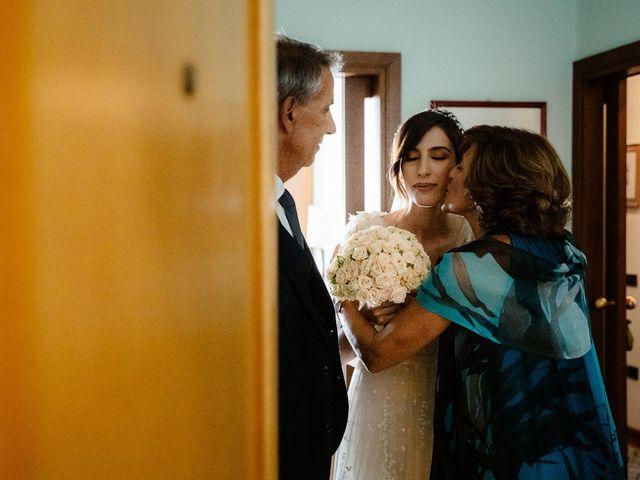 Il matrimonio di Marco e Laura a Alghero, Sassari 40