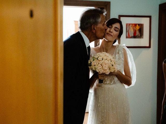 Il matrimonio di Marco e Laura a Alghero, Sassari 41