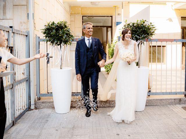 Il matrimonio di Marco e Laura a Alghero, Sassari 42