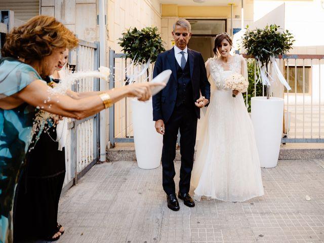 Il matrimonio di Marco e Laura a Alghero, Sassari 43
