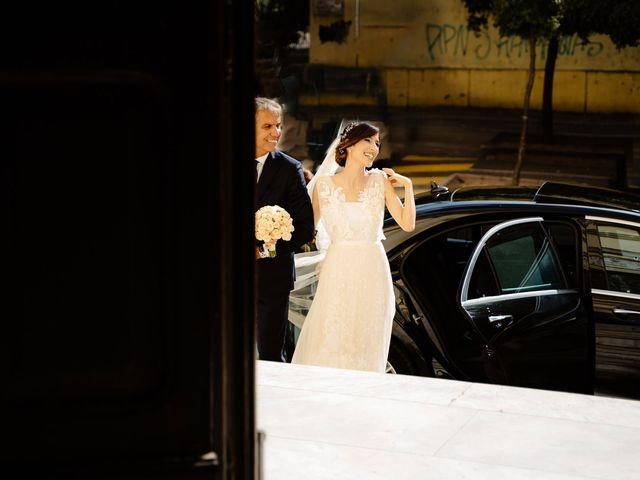 Il matrimonio di Marco e Laura a Alghero, Sassari 47