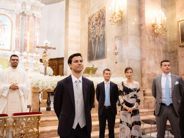Il matrimonio di Marco e Laura a Alghero, Sassari 48