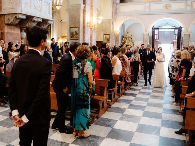 Il matrimonio di Marco e Laura a Alghero, Sassari 50