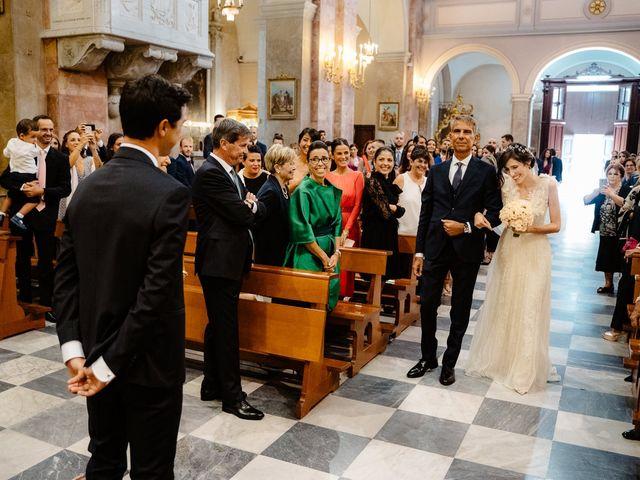 Il matrimonio di Marco e Laura a Alghero, Sassari 52