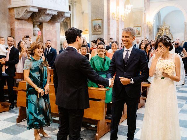 Il matrimonio di Marco e Laura a Alghero, Sassari 53
