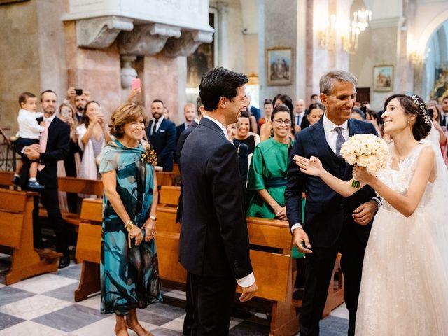 Il matrimonio di Marco e Laura a Alghero, Sassari 54