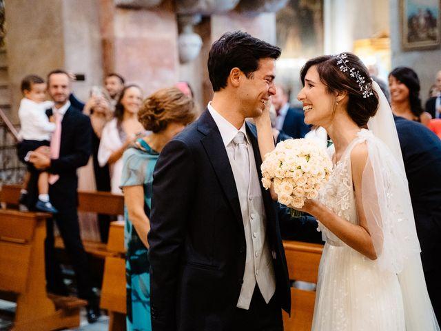 Il matrimonio di Marco e Laura a Alghero, Sassari 55