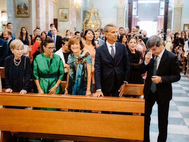 Il matrimonio di Marco e Laura a Alghero, Sassari 57