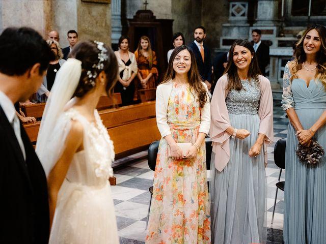 Il matrimonio di Marco e Laura a Alghero, Sassari 59