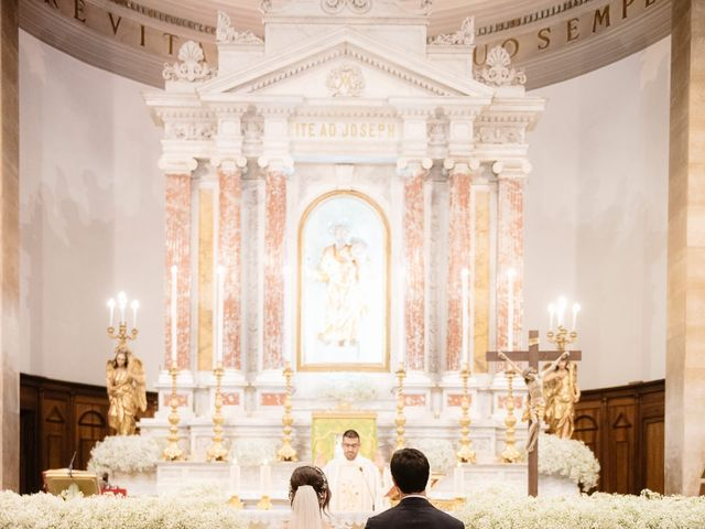 Il matrimonio di Marco e Laura a Alghero, Sassari 60