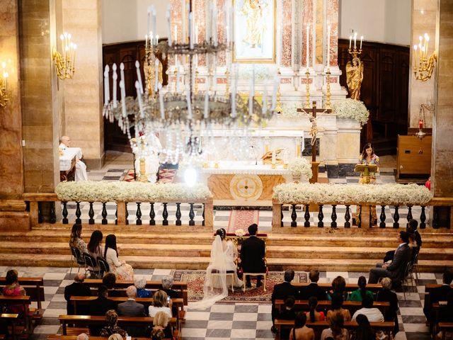 Il matrimonio di Marco e Laura a Alghero, Sassari 61