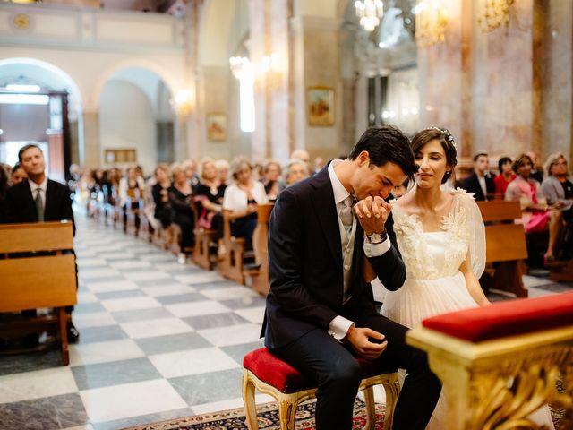 Il matrimonio di Marco e Laura a Alghero, Sassari 62