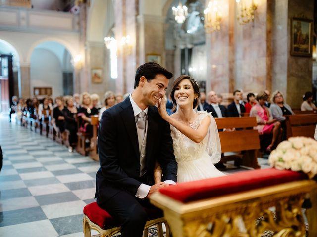 Il matrimonio di Marco e Laura a Alghero, Sassari 63
