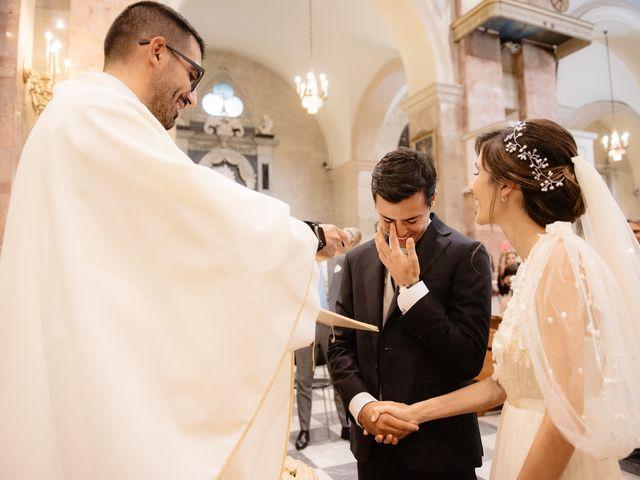 Il matrimonio di Marco e Laura a Alghero, Sassari 64