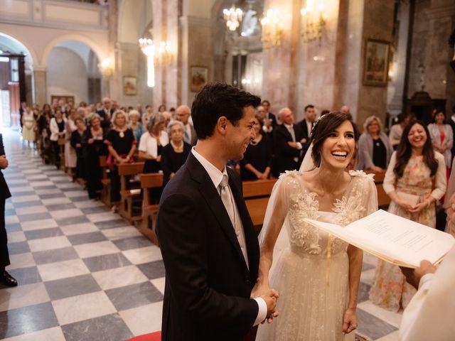 Il matrimonio di Marco e Laura a Alghero, Sassari 65