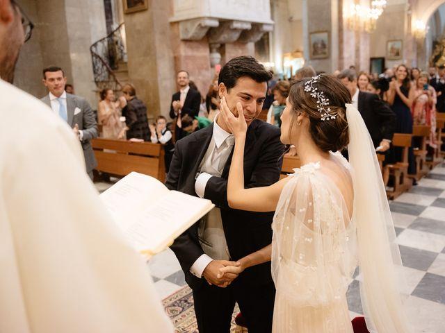 Il matrimonio di Marco e Laura a Alghero, Sassari 66
