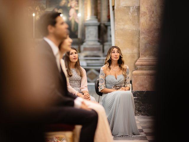Il matrimonio di Marco e Laura a Alghero, Sassari 67
