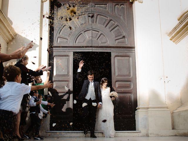 Il matrimonio di Marco e Laura a Alghero, Sassari 68
