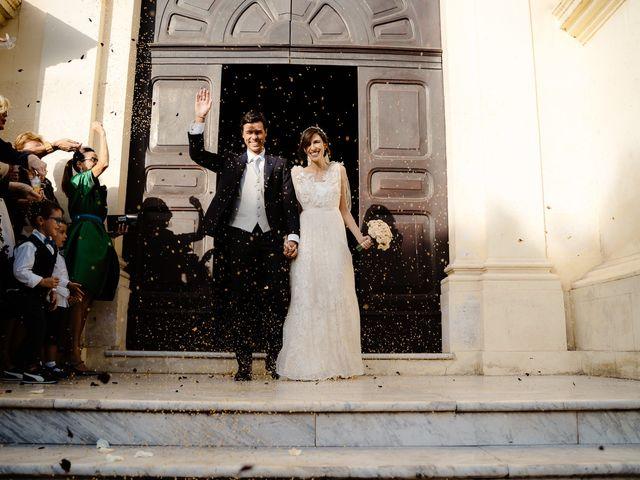 Il matrimonio di Marco e Laura a Alghero, Sassari 69