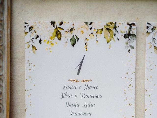 Il matrimonio di Marco e Laura a Alghero, Sassari 70
