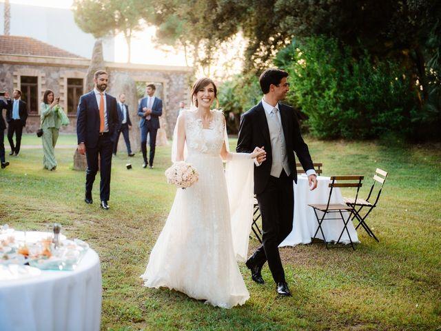 Il matrimonio di Marco e Laura a Alghero, Sassari 78