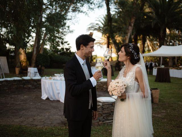 Il matrimonio di Marco e Laura a Alghero, Sassari 79