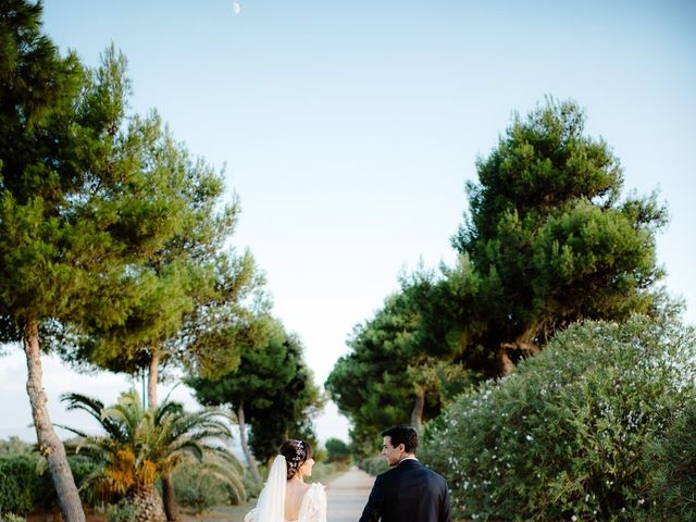 Il matrimonio di Marco e Laura a Alghero, Sassari 80