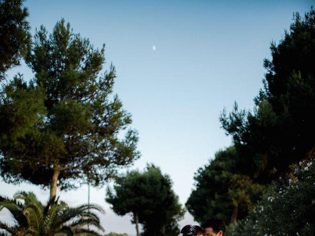 Il matrimonio di Marco e Laura a Alghero, Sassari 81