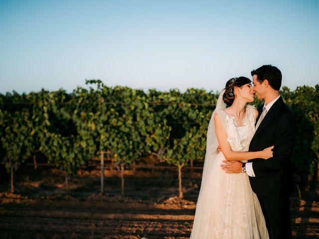 Il matrimonio di Marco e Laura a Alghero, Sassari 82