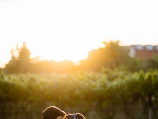 Il matrimonio di Marco e Laura a Alghero, Sassari 84