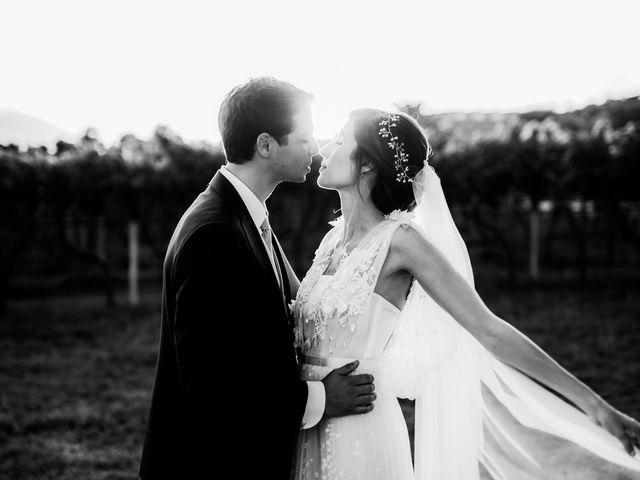 Il matrimonio di Marco e Laura a Alghero, Sassari 85