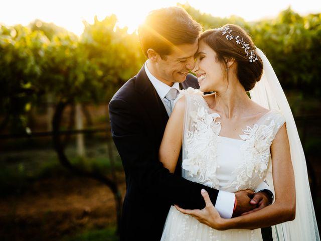 Il matrimonio di Marco e Laura a Alghero, Sassari 86