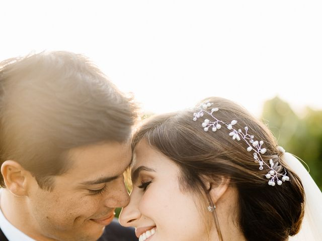 Il matrimonio di Marco e Laura a Alghero, Sassari 87