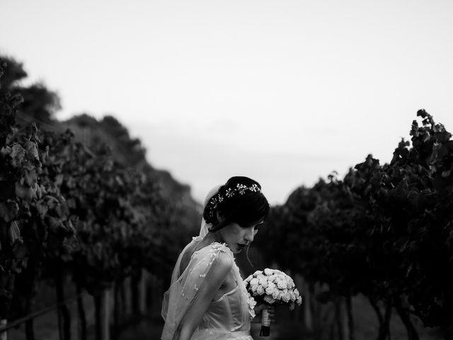 Il matrimonio di Marco e Laura a Alghero, Sassari 98