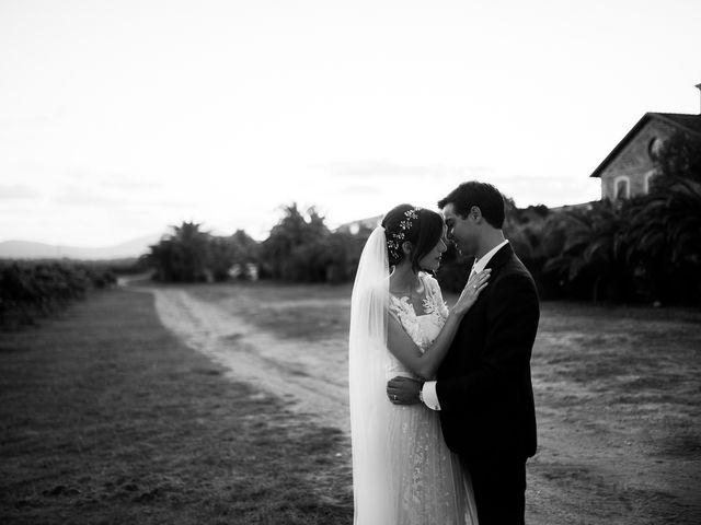 Il matrimonio di Marco e Laura a Alghero, Sassari 102